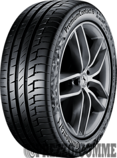 Continental 205/45 R 16 XL  83W TL PremiumContact 6