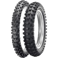 Gomme Dunlop      110/100  18  64M TT Geomax AT81
