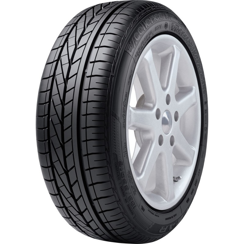 Gomme Goodyear    225/55 R 17  97Y BMW TL EXCELLENCE