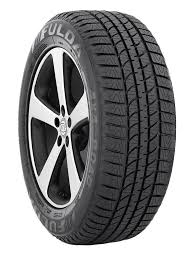 Fulda 235/60 R 18 107V XL 4X4 Road