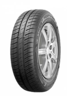 Gomme Dunlop      155/70 R 13  75T TL StreetResponse 2