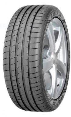GOODYEAR EAGLE F1 (ASYMMETRIC) 3 SUV
