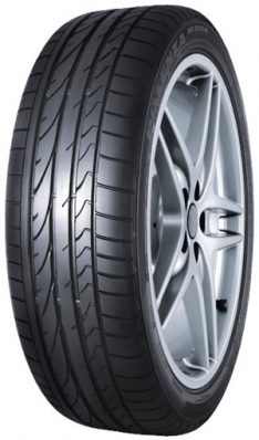 Bridgestone 225/40 R 19 XL  93Y TL Potenza RE050A