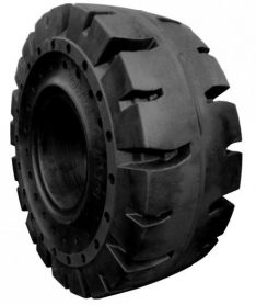 Gomme Ecomega     6.5      10 SOLID