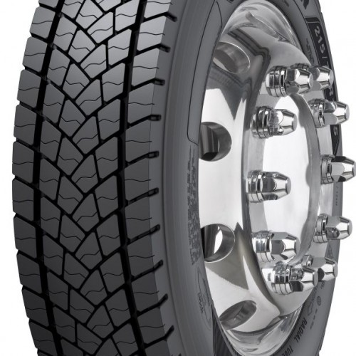 Gomme Goodyear    245/70   19.5 136M TL KMAX D