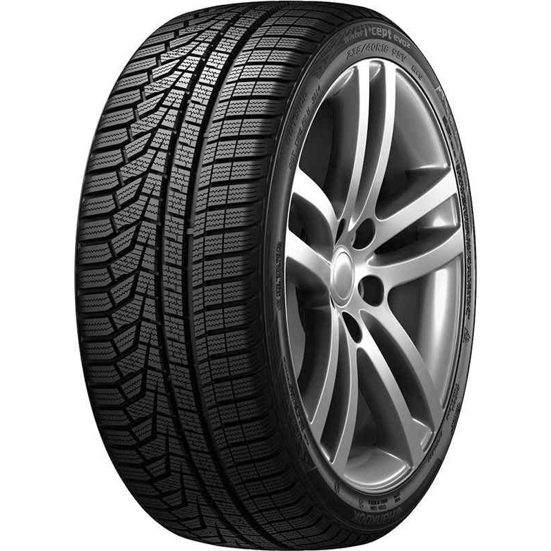 Hankook 255/35 R 19 96V XL W320 Winter i*cept Evo 2