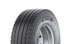 Michelin    295/60 R 22.5 150K TL TL X LINE ENERGY D M+S