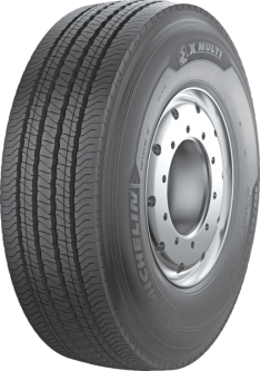 Michelin    385/65 R 225 158L TL X MULTI F