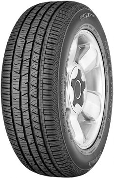 Continental 275/40 R 22 108Y XL FR CrossContact LX Sport Silent - Range Rover