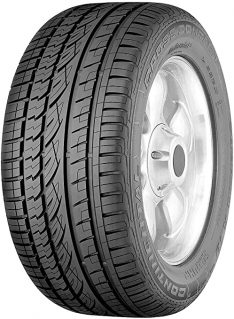 Continental 295/40 R 20 110Y XL FR CrossContact UHP RO1 - Audi Q7