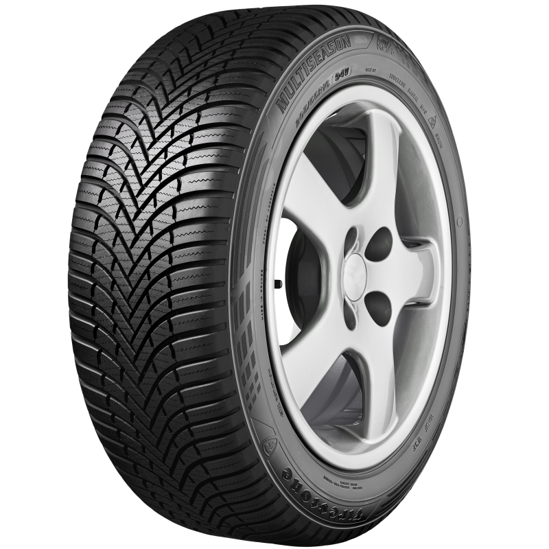 Firestone 225/60 R 17 99V Multiseason GEN-02 DOT 19