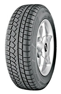 Continental 275/50 R 19 112H XL Winter TS790 M0 DOT 17