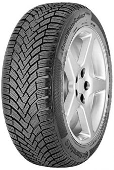 Continental 155/65 R 14 75T Winter TS850 DOT 13