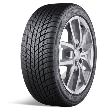 Bridgestone 225/45 R 17 94V XL RFT Driveguard Winter