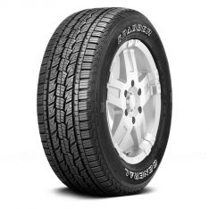 General Tyre 245/60 R 18 105H Grabber HTS DOT 17
