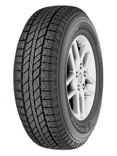 Michelin 255/55 R 19 111H XL Synchrone 4X4 DOT 08