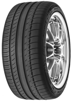 Michelin 285/30 ZR 18 93Y Pilot Sport PS2 N3
