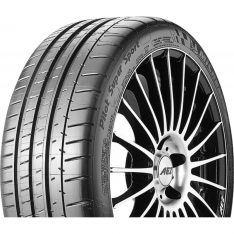 Michelin 255/30 ZR 19 91Y XL ZP Pilot Super Sport