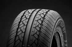 Interstate Tires 255/55 R 18 109V XL SUV+ GT