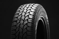 Interstate Tires 265/60 R 18 110T Tracer A/T