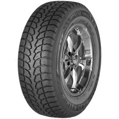 Interstate Tires 215/65 R 15 96T Winterclaw Extreme Grip MX
