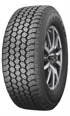 Goodyear 215/70 R 16 104T XL Wrangler All Terrain Adventure
