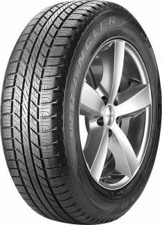 Goodyear 255/55 R 19 111V XL ROF Wrangler HP All Weather