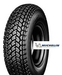 MICHELIN    2RUOTE SCOOTER 2 75   9  ACS(FR/RR)             35J