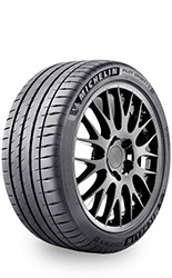 MICHELIN AUTO RUNFLAT 225/35ZR20  PILOTSPORT 4S RFT XL   90Y