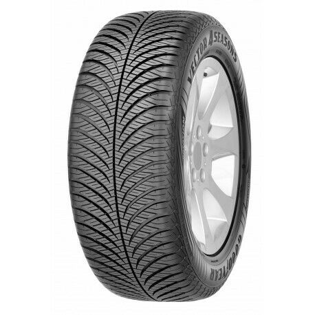Goodyear    225/50 R 17 Xl  98v  G2 Tl Vector 4 Seasons G2 M+s