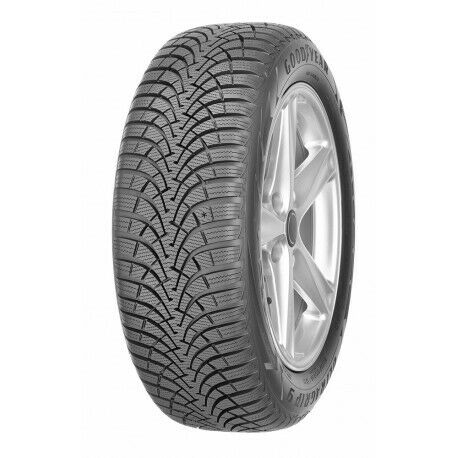 Goodyear    195/65 R 15  91t Tl Ultra Grip 9 M+s
