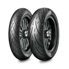METZELER 180/60 R 16 M/C 80H TL Reinf  CRUISETEC Indian Chief