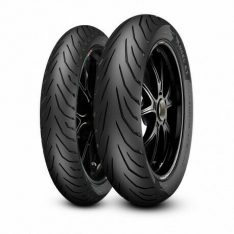 Pirelli     130/70   17 C  62s M-c Tl Tl Angel City