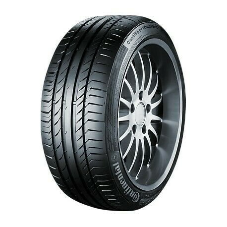 CONTINENTAL SPORT CONTACT 5 225/45R17 91W